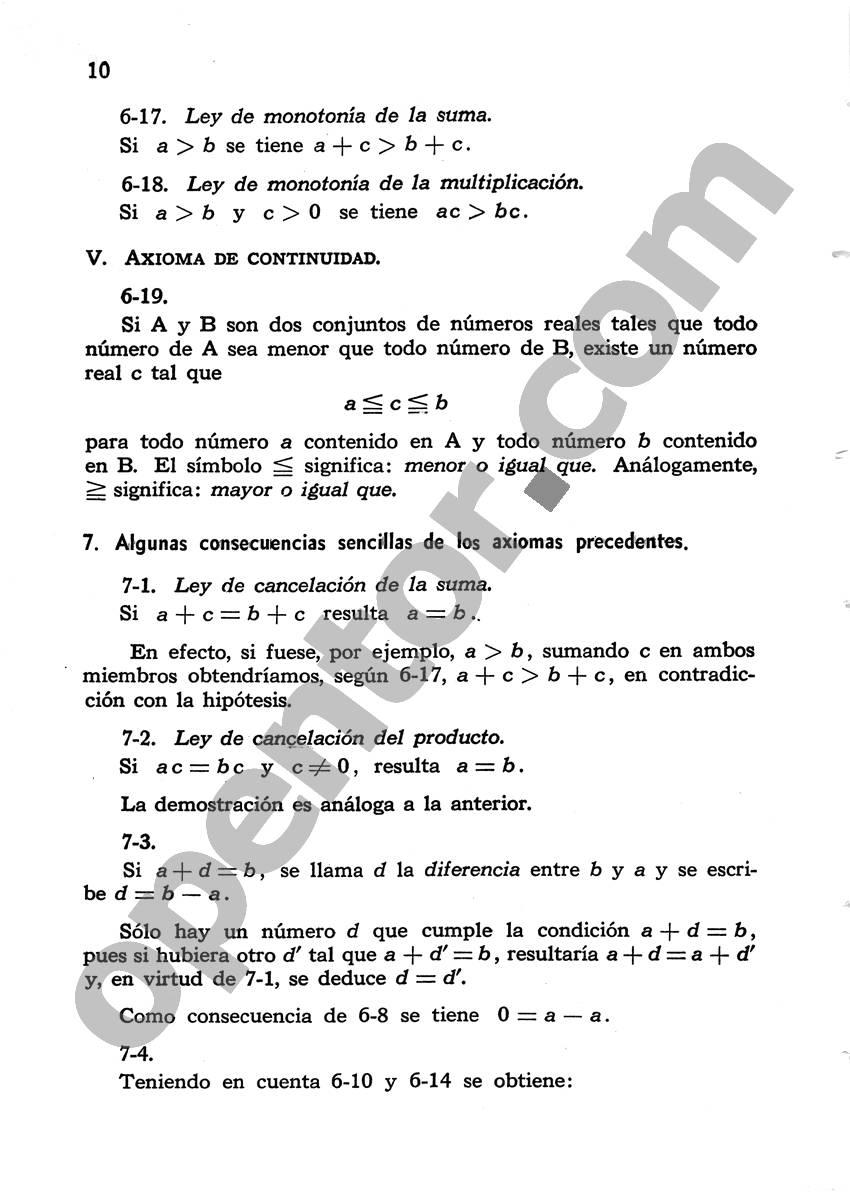 Álgebra de Mancil 1 - Página 10