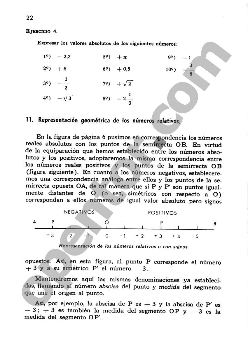 Álgebra de Mancil 1 - Página 22