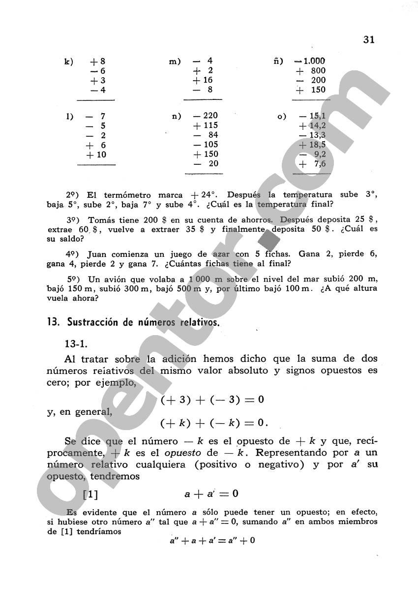 Álgebra de Mancil 1 - Página 31