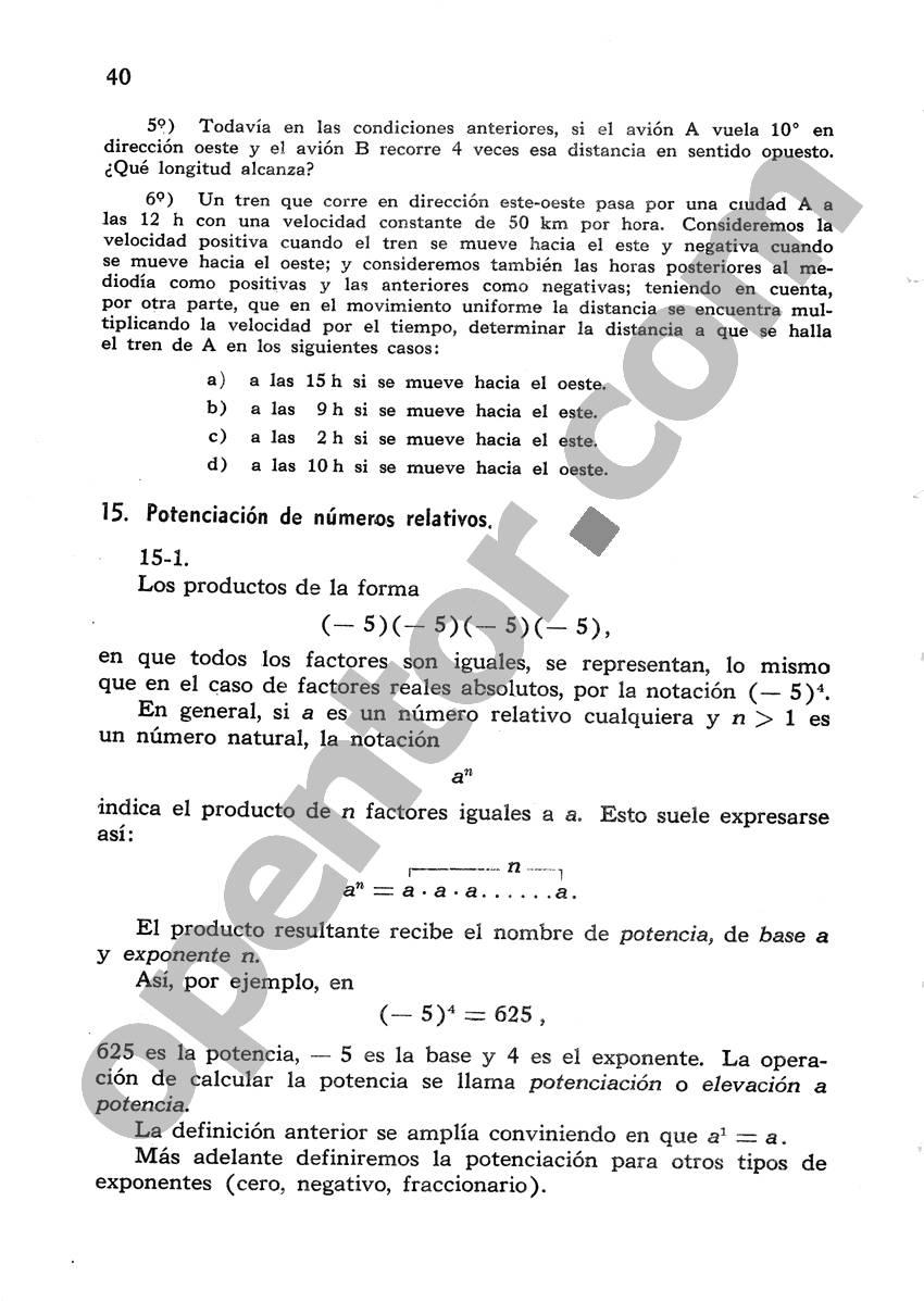 Álgebra de Mancil 1 - Página 40