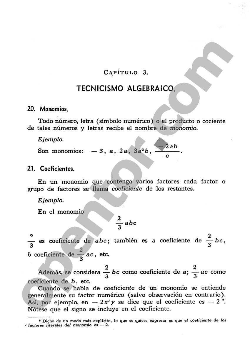 Álgebra de Mancil 1 - Página 59