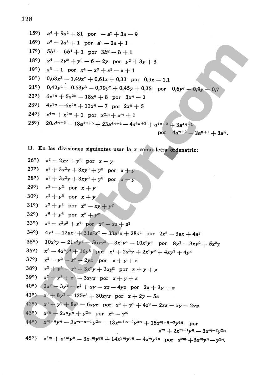solucionario de mancil 2 pdf