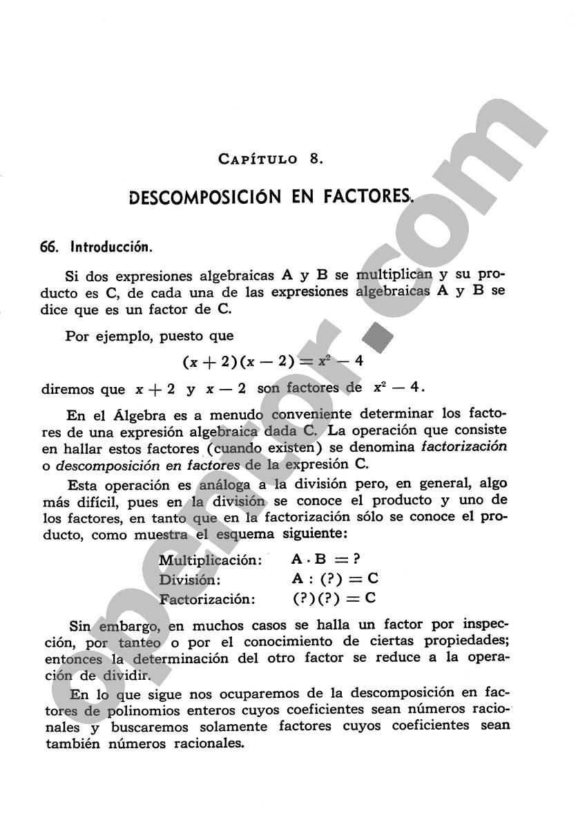 Álgebra de Mancil 1 - Página 179