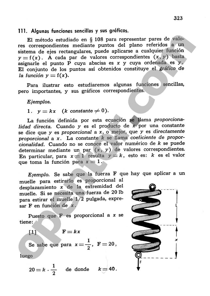 Álgebra de Mancil 1 - Página 323