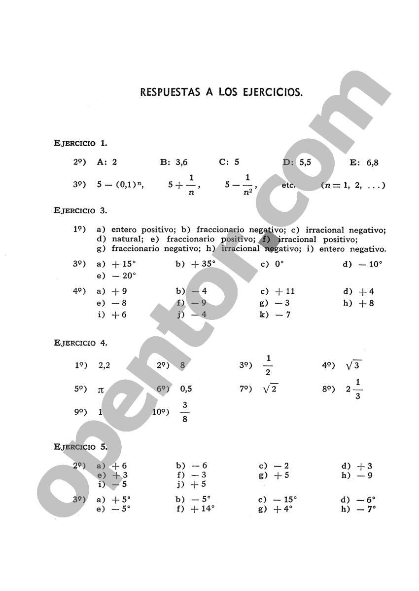 Álgebra de Mancil 1 - Página 412