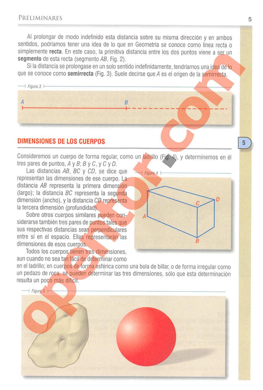 Aritmética de Baldor - Página 5