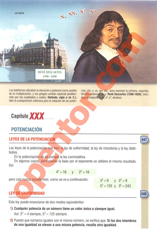 Aritmética de Baldor - Página 339