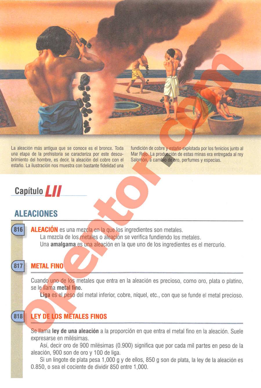 Aritmética de Baldor - Página 620