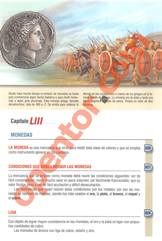 Aritmética de Baldor - Página 625