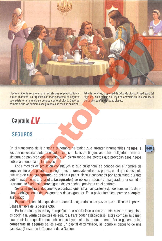 Aritmética de Baldor - Página 633