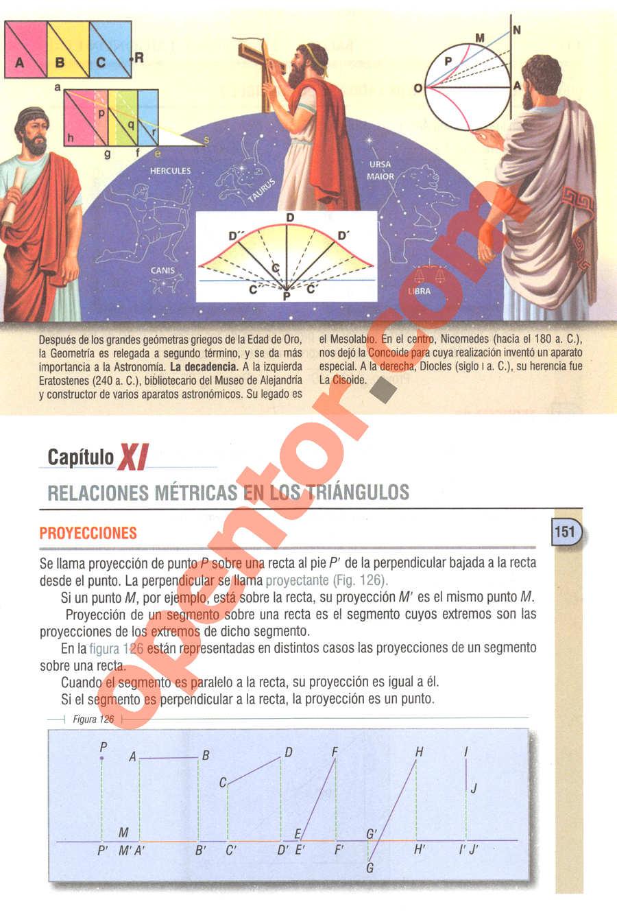 Geometría y Trigonometría de Baldor - Página 117