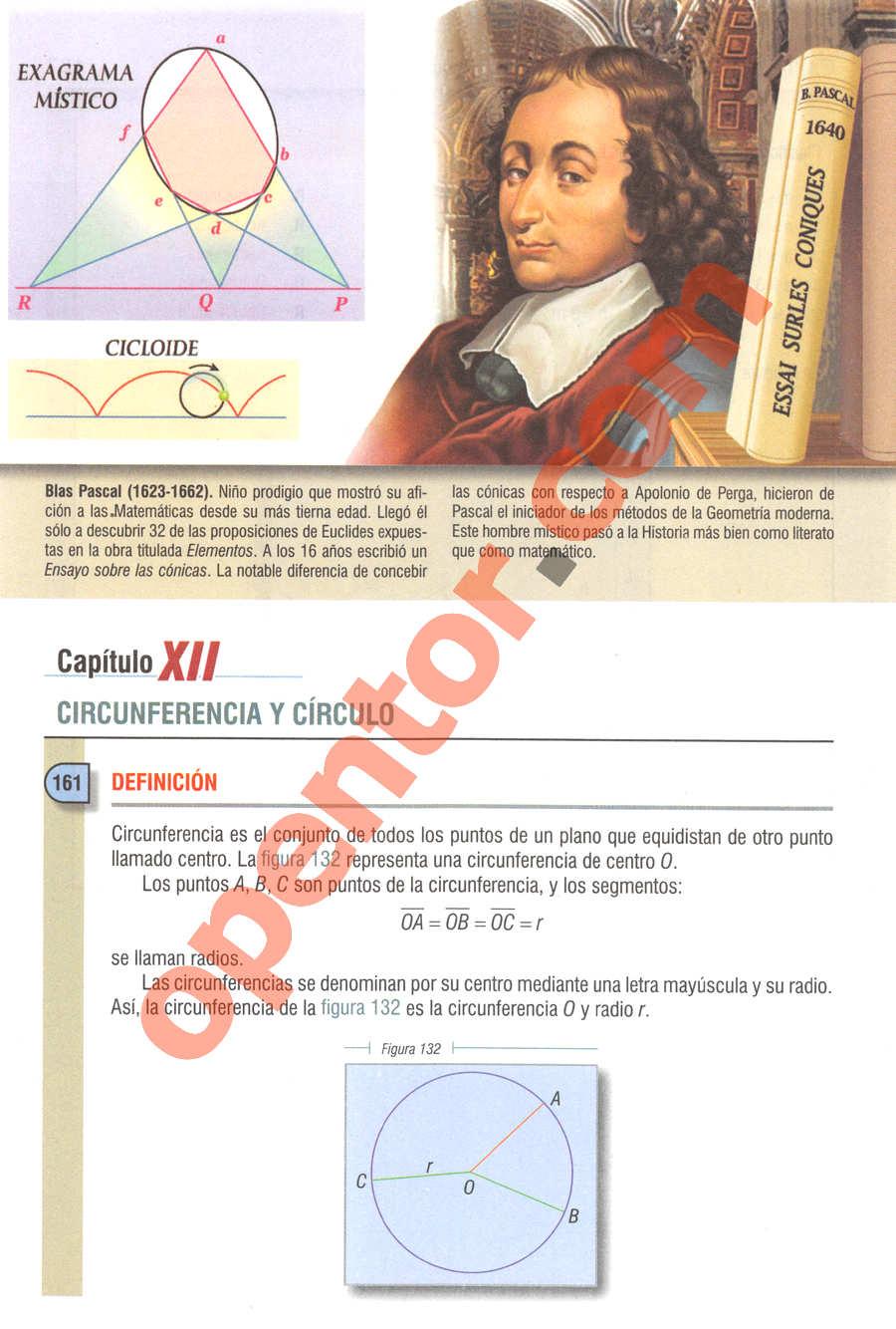Geometría y Trigonometría de Baldor - Página 128