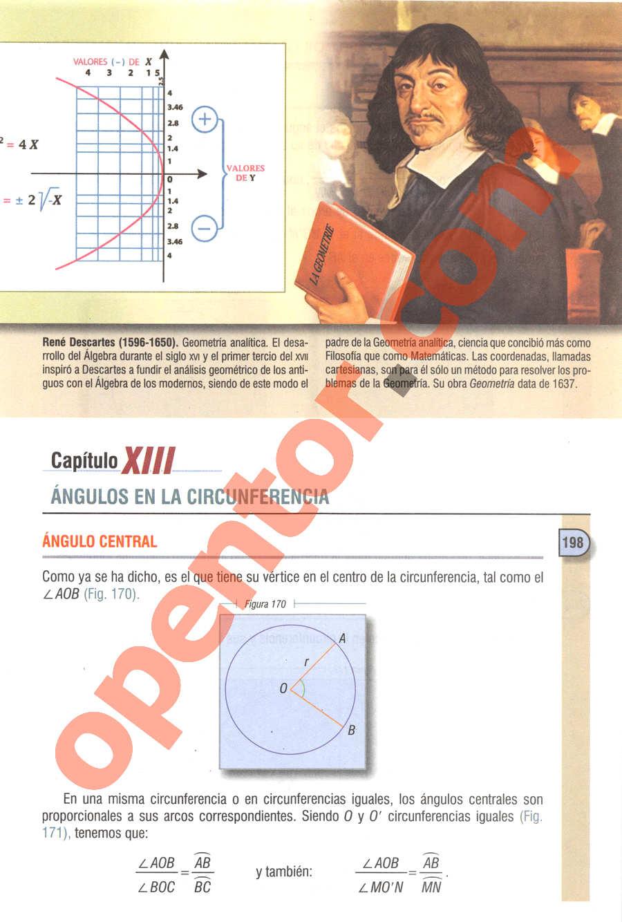 Geometría y Trigonometría de Baldor - Página 149
