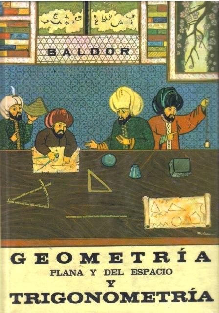 Geometría y Trigonometría de Baldor - Página A1