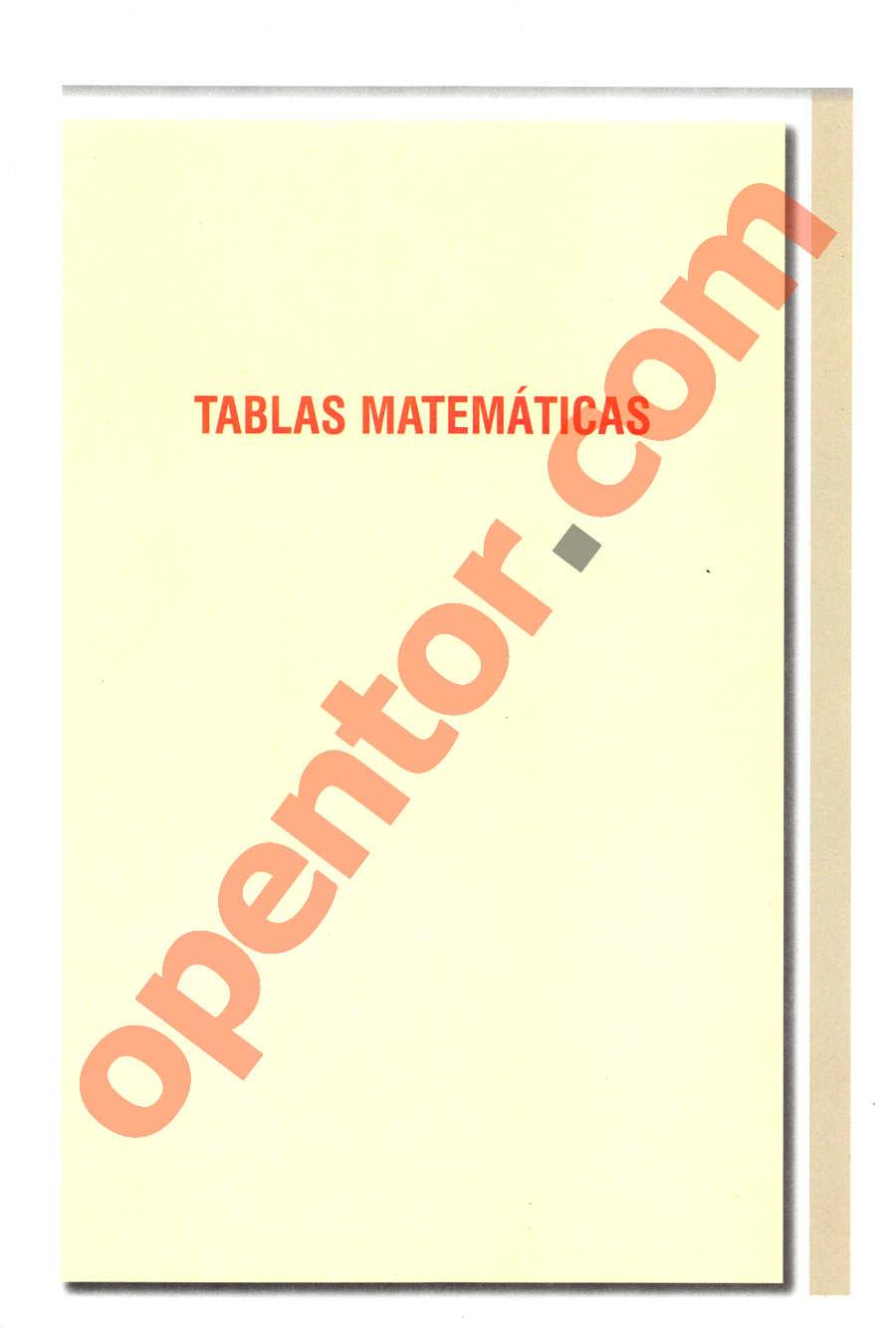 Geometría y Trigonometría de Baldor - Página T1