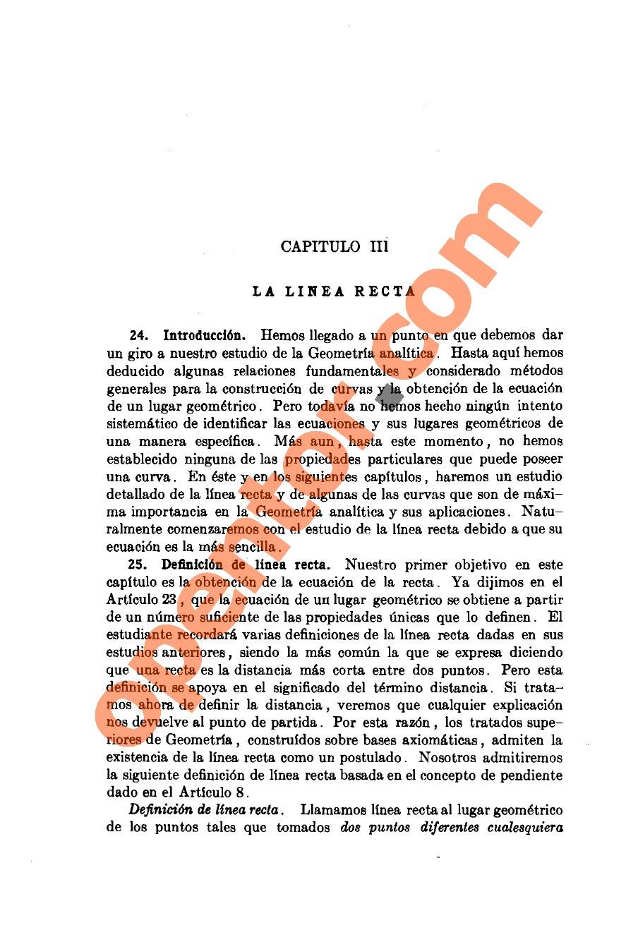 Geometría Analítica de Lehmann - Página 56